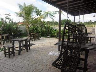 Brilliant Inn Arau - Garden