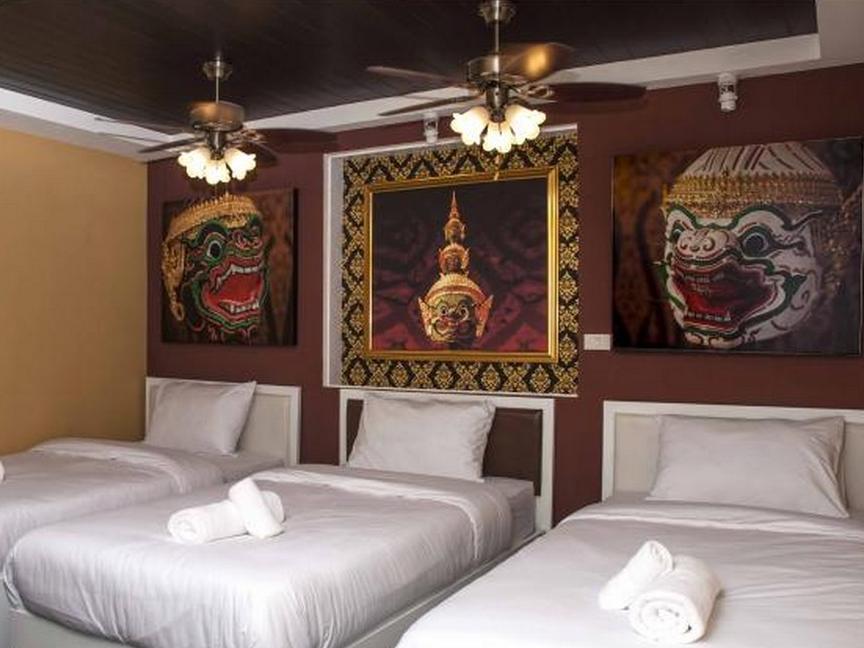 ホテル カリフォルニア7