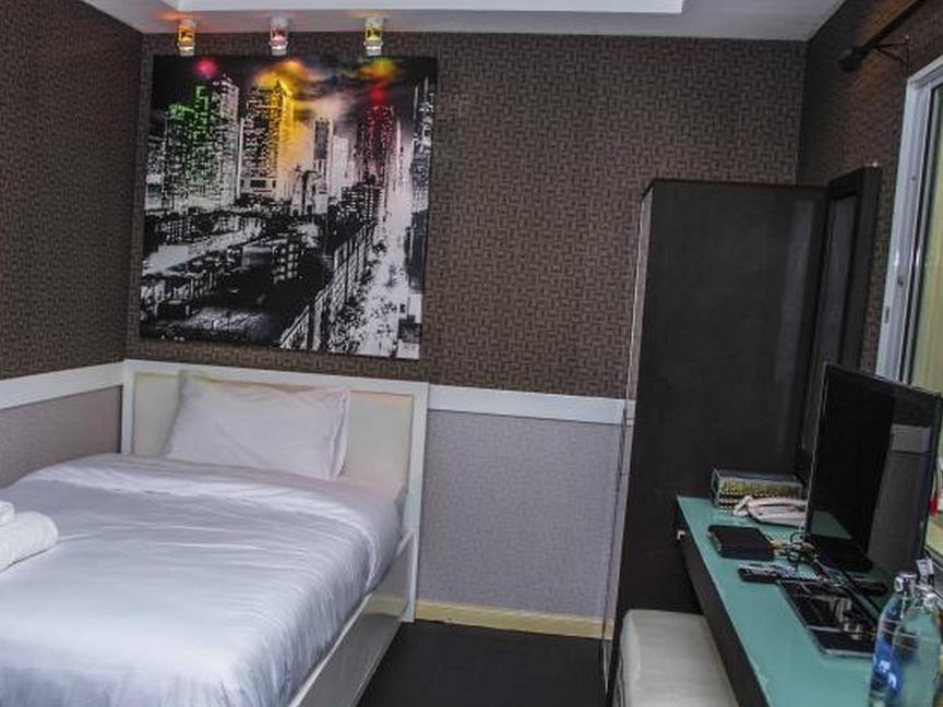 ホテル カリフォルニア14