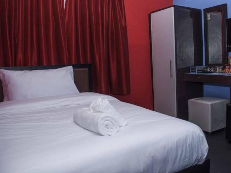 ホテル カリフォルニア18