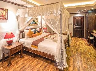 OYO 134 Tanawan Phuket Boutique Hotel