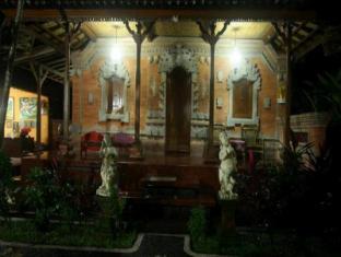 玉立阿媞酒店 巴厘岛 - 酒店外观