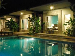 Laila Pool Village Phuket - Piscină
