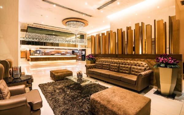 Grand Lord Boutique Hotel Bangkok
