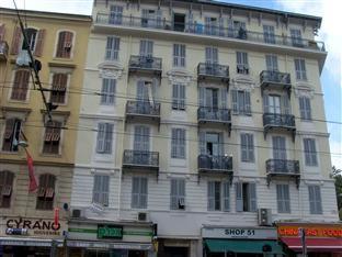 福洛里奧開放式公寓