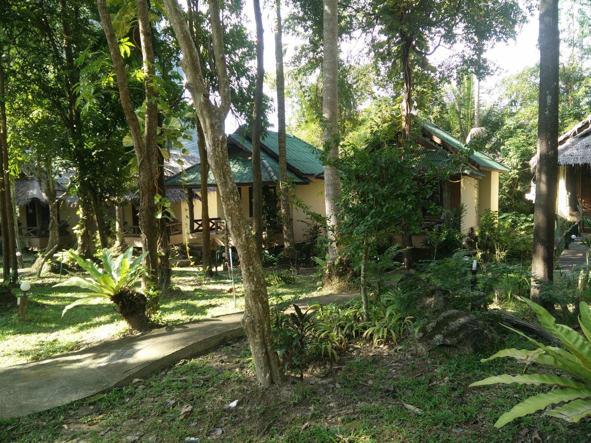 Aonang Garden Home อ่าวนาง การ์เดน โฮม