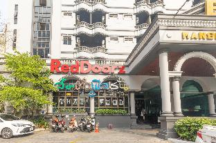 RedDoorz Premium near Ekkamai BTS Station เรดดอร์ซ พรีเมียม ใกล้สถานีรถไฟฟ้าบีทีเอสเอกมัย
