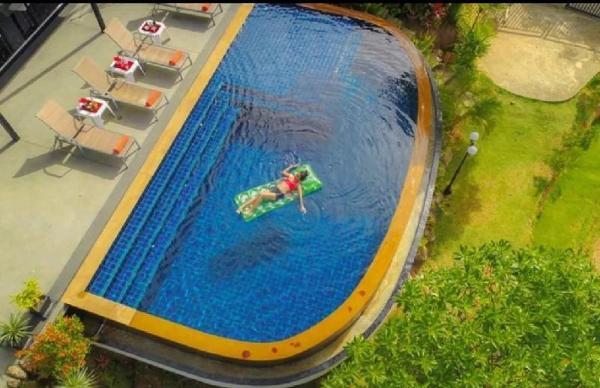 Villa Nap Dau Crown Phuket