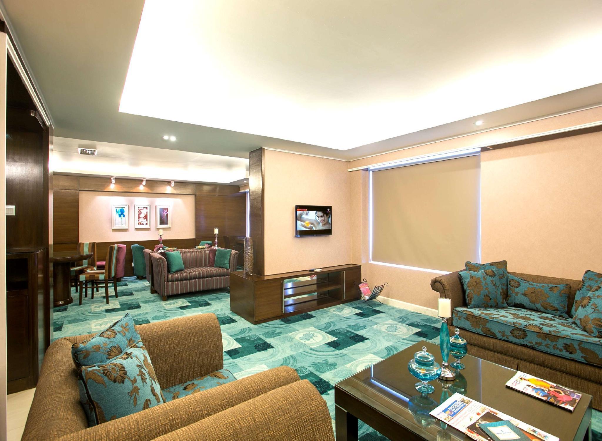 Hotel Agrabad
