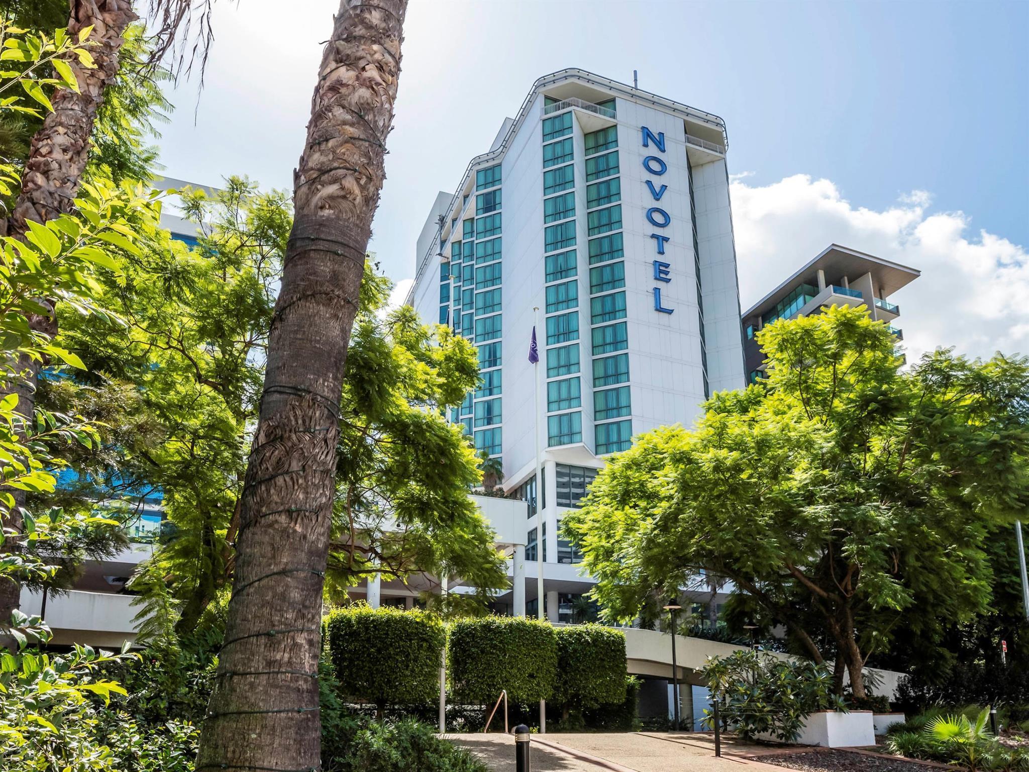 Novotel Brisbane Hotel