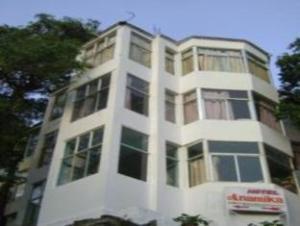 Hotel Anamika