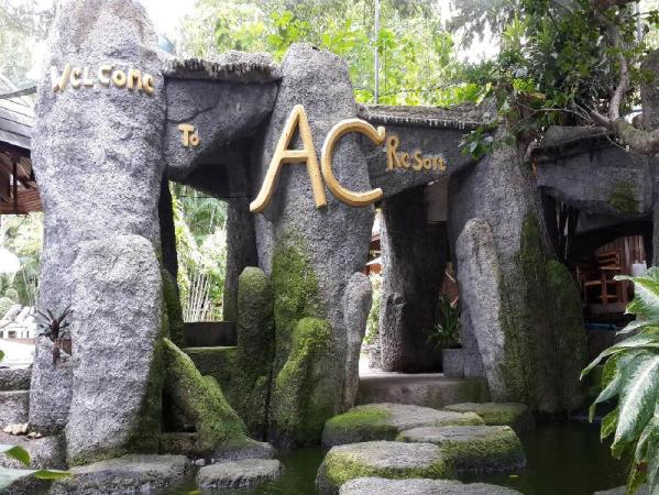 AC Resort Koh Tao