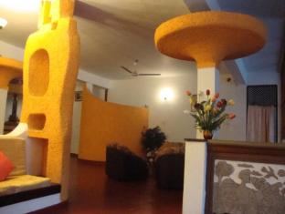 Blue Horizon Guest House Negombo - Hotel interior