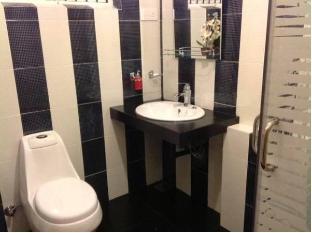 Blue Horizon Guest House Negombo - Bathroom