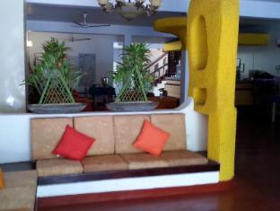 Blue Horizon Guest House Negombo - Lobby