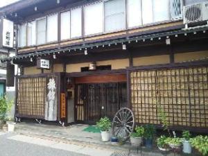 關於飛驒高山御宿吉野屋 (Oyado Yoshinoya)