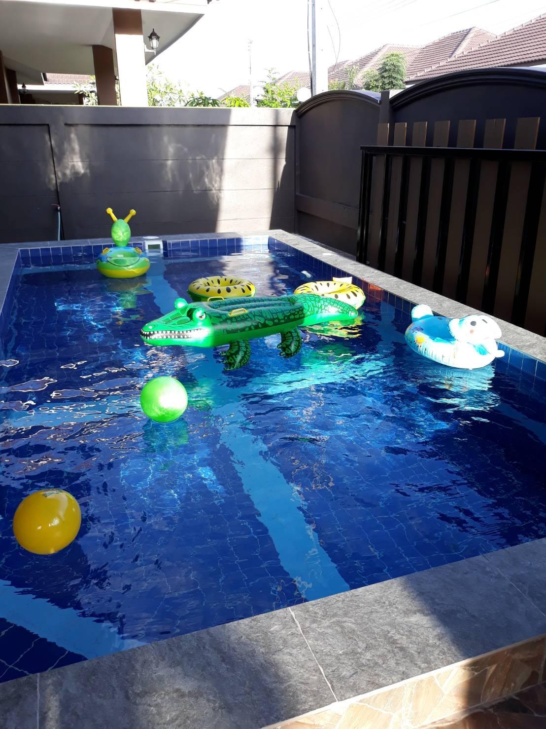 Baansangchai pool villa Discount