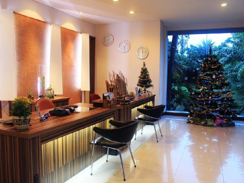 papyrus tropical hotel, bogor, indonesia overview | priceline