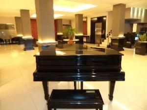 드레고 호텔 페칸바루  (Drego Hotel Pekanbaru)