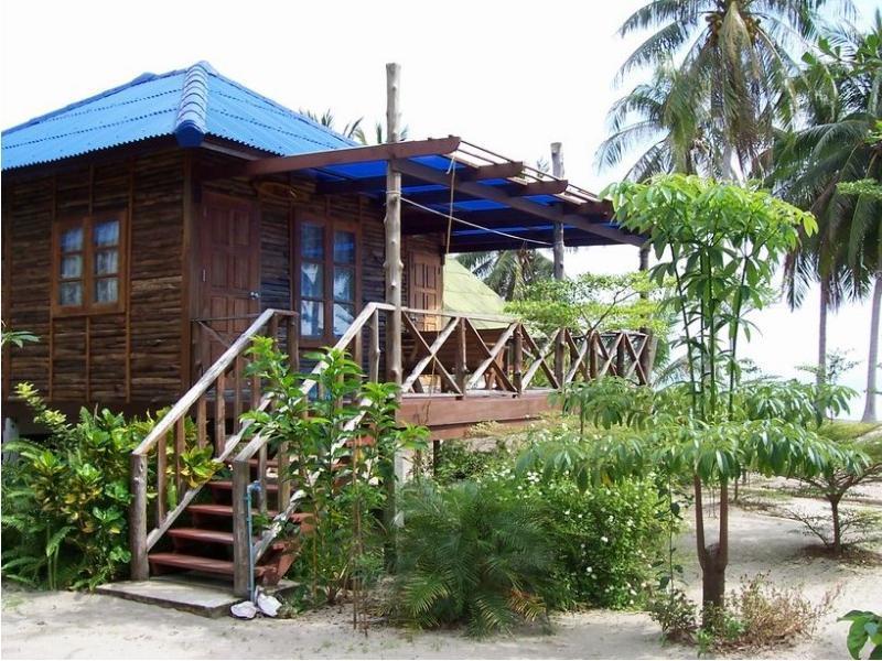 Oceanus Resort