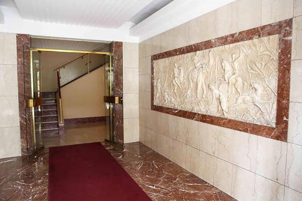Saint Peter Vatican Apartment with private parking Rome