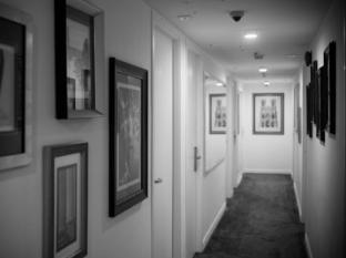 mini hotel Central Hong Kong - Interior