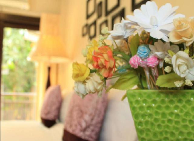 การ์เดนโฮมเฉวง รีสอร์ท – Garden Home Resort