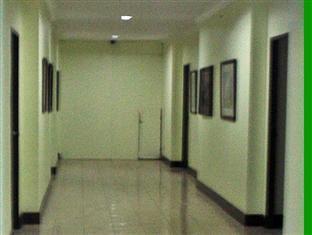 吉花园酒店 塔比拉兰市 - 酒店内饰