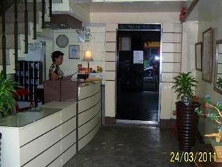 吉花园酒店 塔比拉兰市 - 大厅