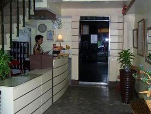 Gie Gardens Hotel Tagbilaran City