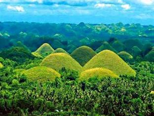 Gie Gardens Hotel Tagbilaran City - परिवेश