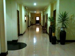 Gie Gardens Hotel Tagbilaran City - होटल आंतरिक सज्जा
