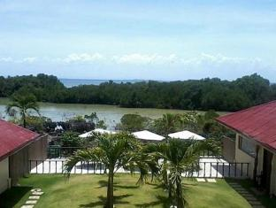 Agila Pool Villas Resort Mesto Cebu - razgled
