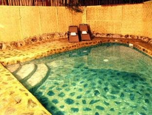 Agila Pool Villas Resort Mesto Cebu - bazen