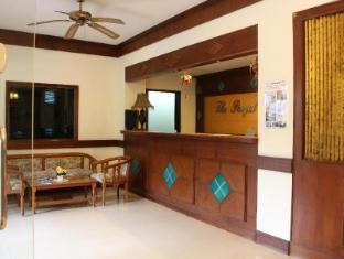 Royal Residence Hotel Phuket - Reception