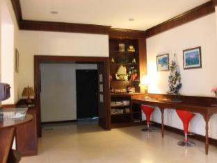 Royal Residence Hotel Phuket - Lobby