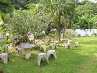 Royal Residence Hotel Phuket - Garden