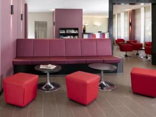 Les Nations Hotel Geneva - Reception
