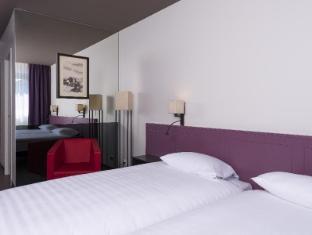 Les Nations Hotel Geneva - Guest Room