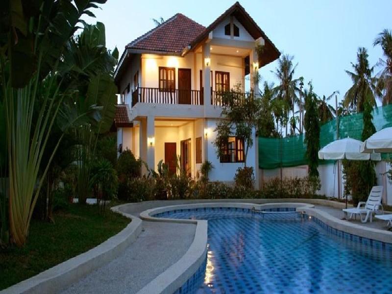 Baan Jasmin Village บ้านจัสมิน วิลเลจ