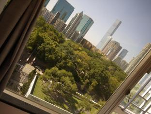판다 호스텔 - 코지 홍콩 - 전망