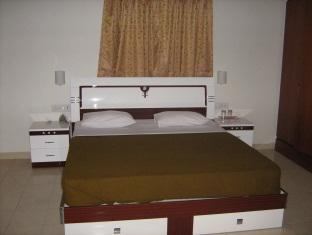 Shree Balaji Serviced Apartment   Harmesh Heritage Phase 2