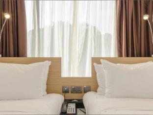 Bay Hotel Singapore Singapura - Quartos