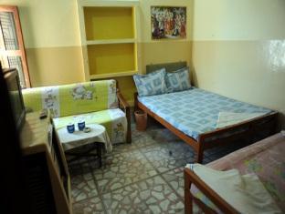 บาบา เกสท์เฮาส์ พาราณสี - ห้องพัก