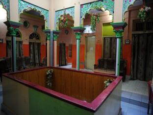 บาบา เกสท์เฮาส์ พาราณสี - ภายนอกโรงแรม
