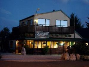 อาบิสโค ลอดจ์ (Abisko Lodge)