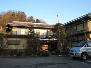 Minshuku Iwatakan Takayama - Exterior