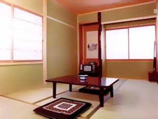 Minshuku Iwatakan Takayama - Guest Room