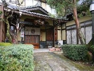 Minshuku Iwatakan Takayama - Entrance