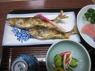 Minshuku Iwatakan Takayama - Restaurant
